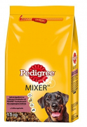 Pedigree Mixer - EAN: 5000166076678