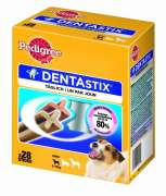 Pedigree Dentastix Multipack for Small Dogs 28 Pcs