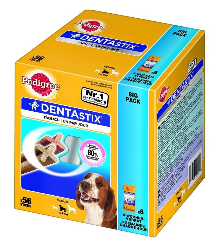 Pedigree Denta stix Voor middelgrote honden