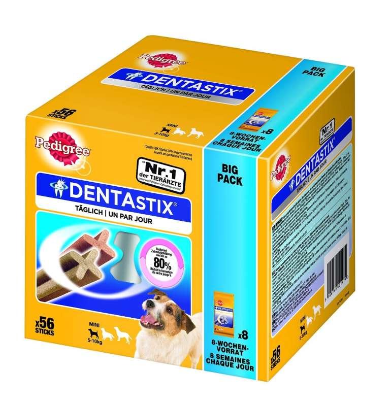Pedigree Denta Stix Multipack pour jeunes et petits chiens