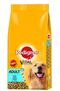 Vital Protection Adult with Lamb from Pedigree 15 kg