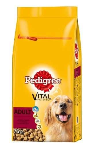 Pedigree Vital Protection Adult con 5 surtidos de carne 7.5 kg, 3 kg, 15 kg, 1.5 kg, 10 kg