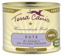 Terra Canis  Classic Meals, Turkey with Brown Rice & Fresh Dandelion 200 g bestil til lave priser