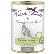 Terra Canis Menu Hypoallergen, Kangourou & Panais 400 g