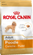 Breed Health Nutrition Poodle Adult 1.5 kg kjøp billig på nett til hunden din