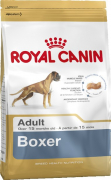 Breed Health Nutrition Boxer Adult 12 kg från Royal Canin