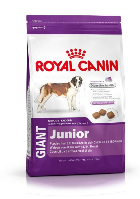 Royal Canin Size Health Nutrition Giant Junior
