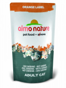 Almo Nature :product.translation.name 105 g