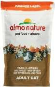 Almo Nature Orange Label Dry con Pollo 105 g