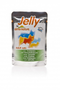 Almo Nature Jelly with Tuna 70 g