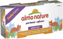Almo Nature Daily Menu Cluster with Tuna and Chicken 2x170 g