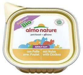 Almo Nature DailyMenu Bio with Chicken 100 g order cheap