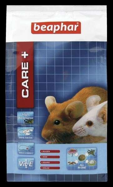 Beaphar Care+ Mouse 250 g