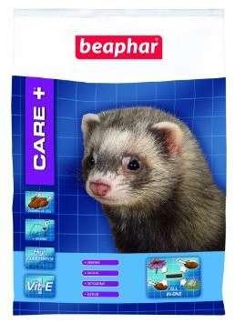 Care+ Frettchen 2 kg  von Beaphar