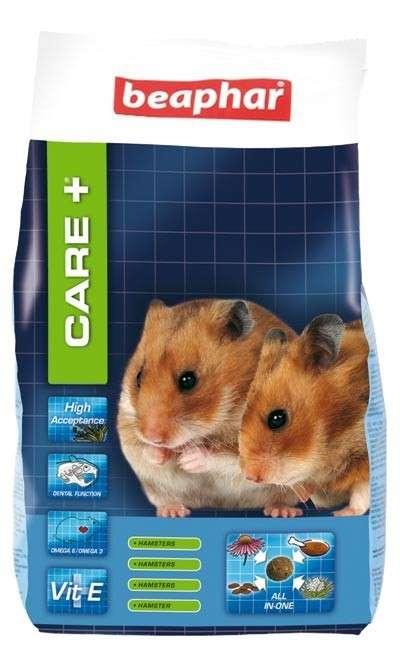 Beaphar Care + Hamster  700 g