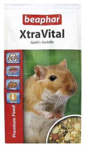 XtraVital Rennmaus Futter von Beaphar 500 g online günstig kaufen