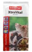 Beaphar XtraVital Rat 500 g voоr Voer voor knaagdieren   heel goedkoop kopen
