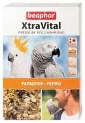 Beaphar XtraVital Papageien Futter 1 kg