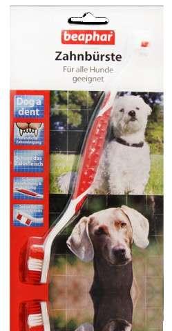 D-A-D Toothbrush   af Beaphar køb rimeligt og favoribelt med rabat