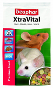 Beaphar XtraVital Feed for Mice 500 g