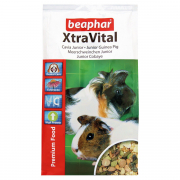XtraVital Guinea Pig Junior 500 g for smådyr