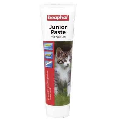 Beaphar Junior Paste Kitten 100 g