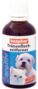 Beaphar Sensitive tears stain remover 50 ml
