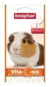 Beaphar Vita-C-nis für Meerschweinchen 50 g Art.-Nr.: 3614