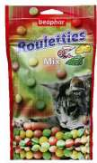 Beaphar Rouletties MIX, 270 pieces 152.6 g