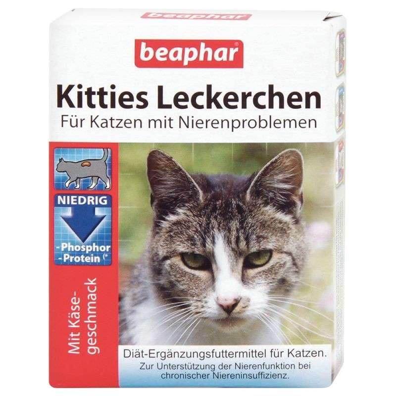 Kitties Leckerchen von Beaphar 56 g online günstig kaufen