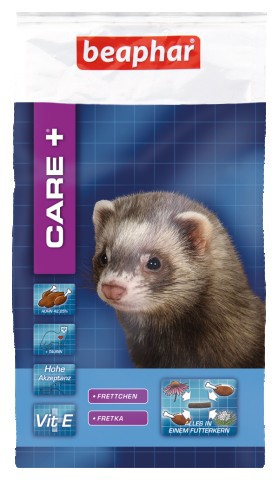 Beaphar Care+ Ferret