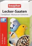 Beaphar Tasty-Seeds 150 g til best pris