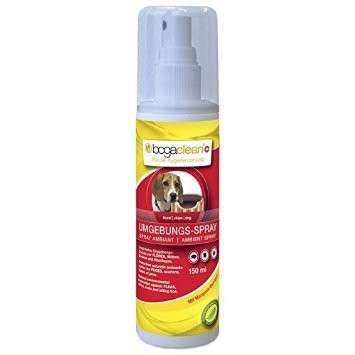 Bogaclean Bogaclean Ambient Spray 150 ml  kjøp billig med rabatt