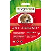 Bogacare anti-parasites Spot-On Medium pour chiens 4x1.5 ml