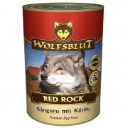 Wolfsblut Red Rock Kangaroo and pumpkin - EAN: 4260262763488