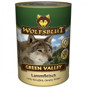 Wolfsblut Green Valley dåsemad 395 g