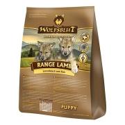 Wolfsblut Range Lamb Puppy mit Lammfleisch und Vollkornreis 15Kg kaufen und sparen