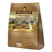 Wolfsblut   Piensos perros  : Range Lamb Puppy Cordero y arroz 2kg compra barato