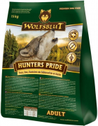 Wolfsblut Hunters Pride Adult - EAN: 4260262761354