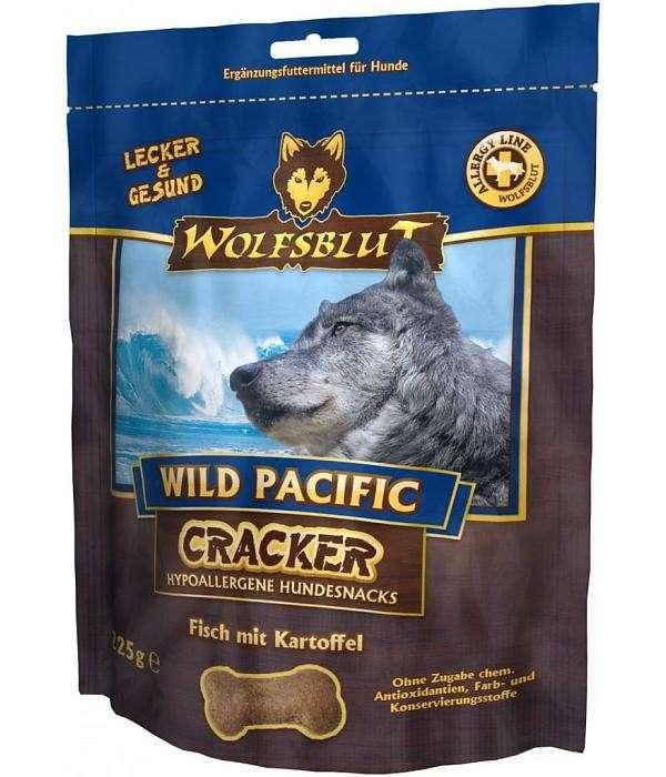 Wolfsblut Cracker Wild Pacific 225 g