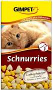 Schnurries Poulet 50 g