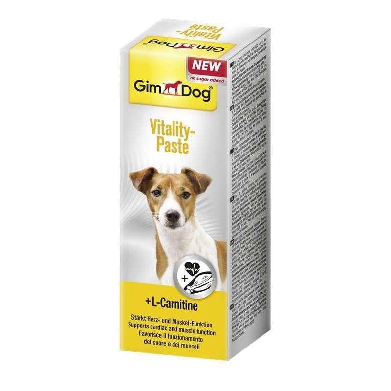 GimDog Vitality-Paste 50 g