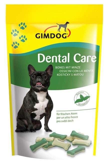 GimDog Dental Care Botjes 50 g