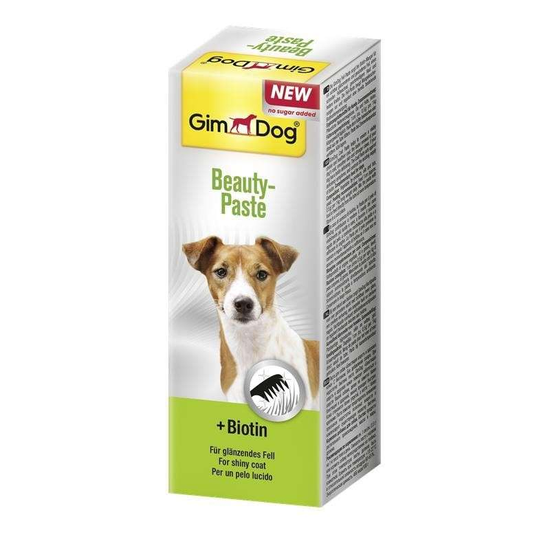 GimDog Beauty-Paste 200 g, 50 g