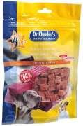 DR.Clauder High Premium Strips - Trainee Snack Huhn 80 g