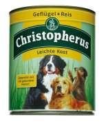 Erwachsener Hund Leichte Kost – Geflügel & Reis Dose 800 g