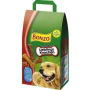 Purina Bonzo Favorite bones, Large 4 kg