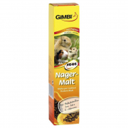 Order Gimbi Nager-Malt 50g (Malt for rodents) at best prices in uk