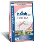 Dry food for puppies and junior dogs Bosch Puppy Milk 2Kg