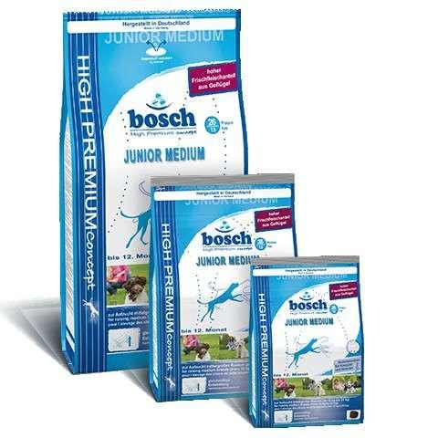bosch Junior Medium 15 kg 4015598003360